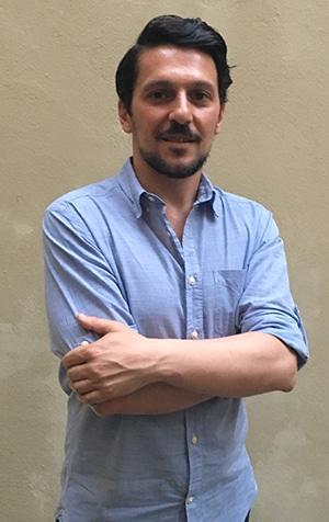 Giandomenico Santamaria