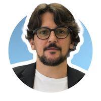 Giando Santamaria marketing expert