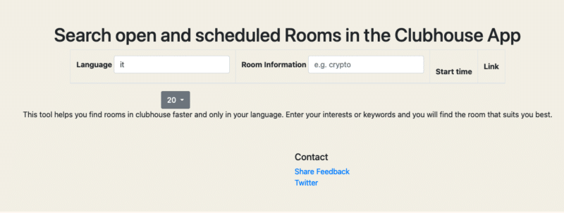 roomsofclubhouse.com